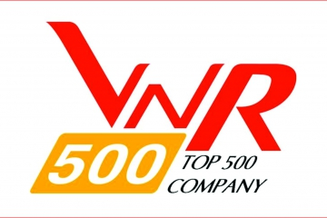 CADIVI WAS IN THE LIST OF 500 LARGEST ENTERPRISES IN VIETNAM IN 2019