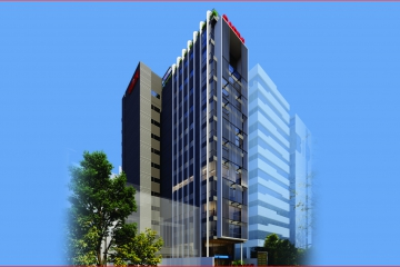 CADIVI COMPANY STARTED THE PROJECT OF CADIVI TOWER
