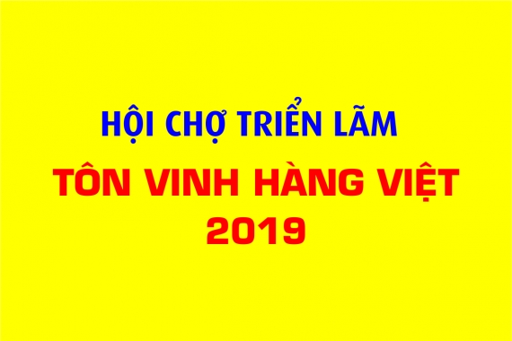 CADIVI participated in the Vietnam Honor Exhibition Fair 2019