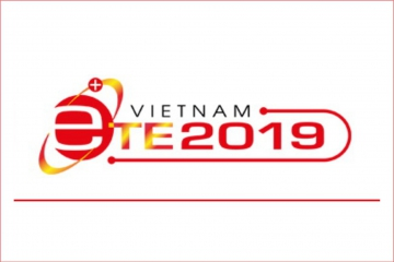 CADIVI Company participated in the 12th International Exhibition on Electrical Technology and Equipment (Vietnam ETE 2019)