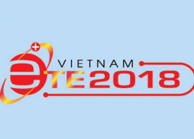 CADIVI participated in the 11th International Exhibition on Electrical Equipment Technology (Vietnam ETE 2018)