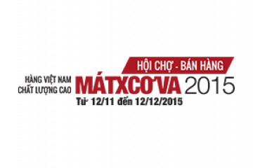 CADIVI takes part with the Fair VIETNAM HIGH QUALITY PRODUCTS Moscow 2015