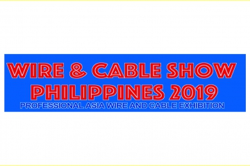CADIVI takes part with Wire Cable Show Philippines 2019