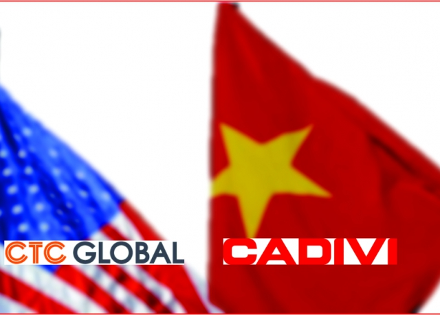 CADIVI: THE VIETNAM PARTNER OF ACCC® CONDUCTOR