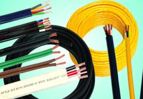 CABLES FOR EXPORT