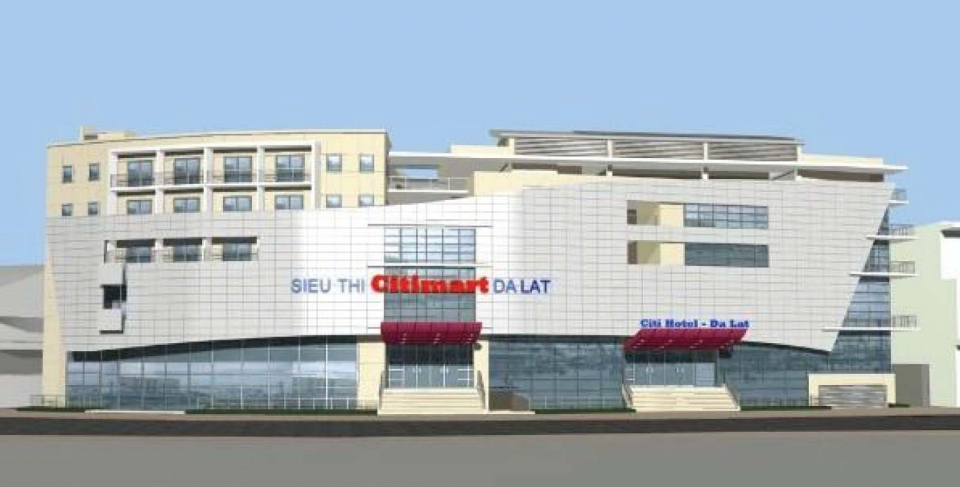 CITIMART ĐÀ LẠT SUPERMARKET